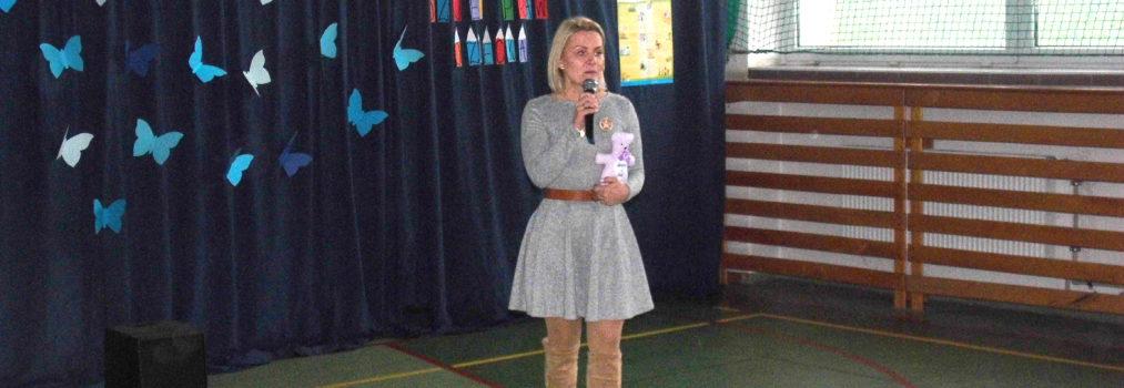 Dzień Praw Dziecka z UNICEF