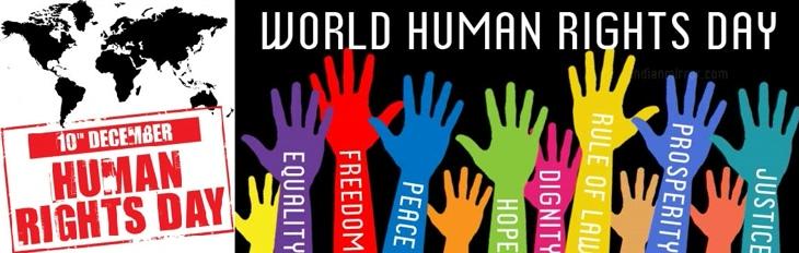 Międzynarodowy Dzień Praw Człowieka i Praw Dziecka