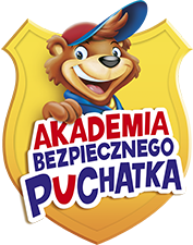 Akademia Bezpiecznego Puchatka…